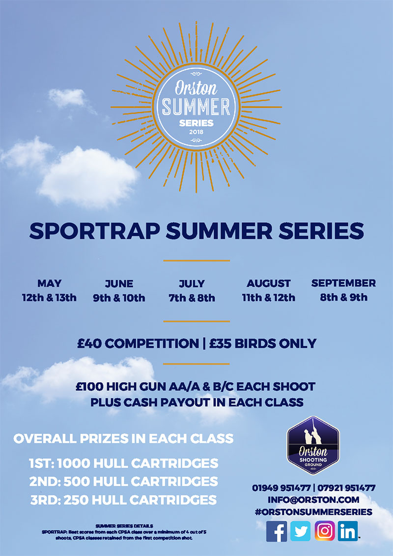 Sportrap-Summer-Series